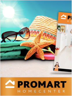 cliente Promart