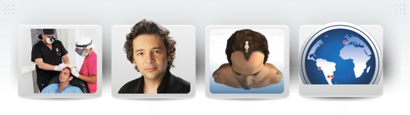 consultoria medical hair