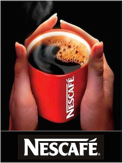 cliente Nescafé