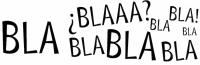 Post 06 - bla bla